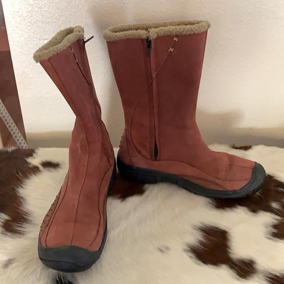 Keen Footwear Boots 9